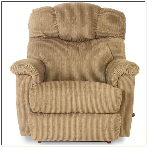 La Z Boy Electric Recliner Chair