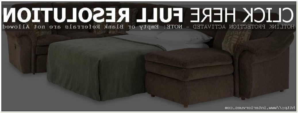 La Z Boy Sectional Sleeper Sofas