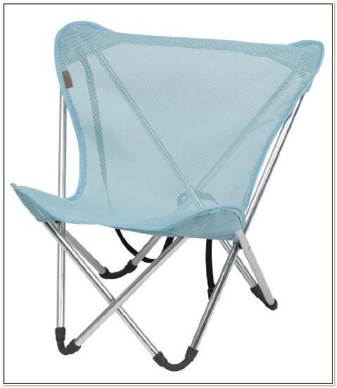 Lafuma Micro Pop Up Butterfly Chair