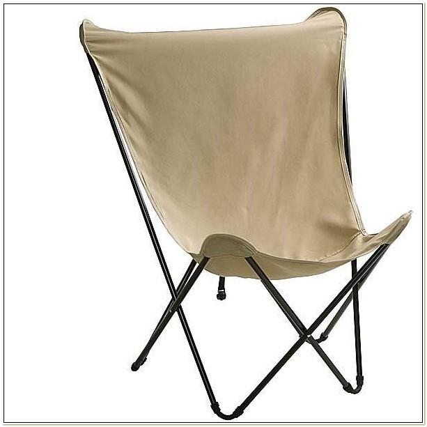 Lafuma Pocket Pop Up Chair