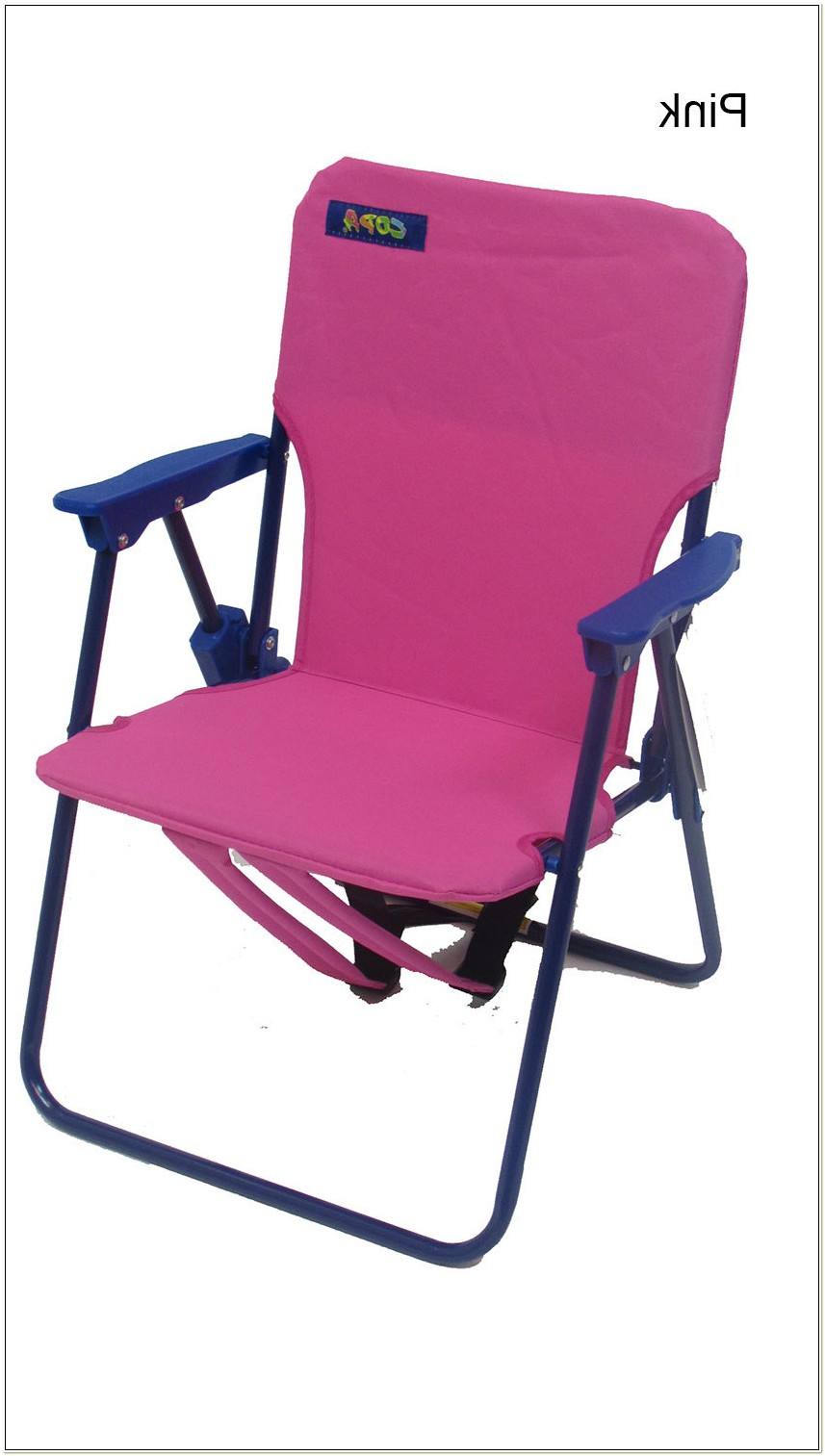 Lands End Backpack Beach Chair