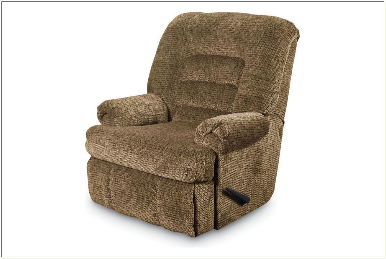 Lane Big Man Recliner Chairs