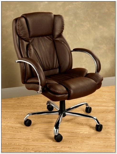 Lane Leather Office Chair Staples
