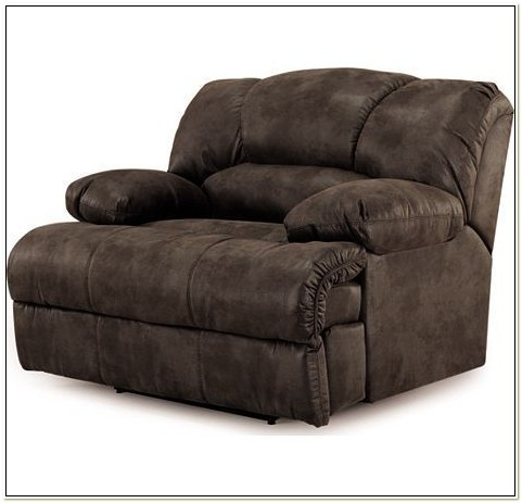 Lane Recliner Chair And A Half