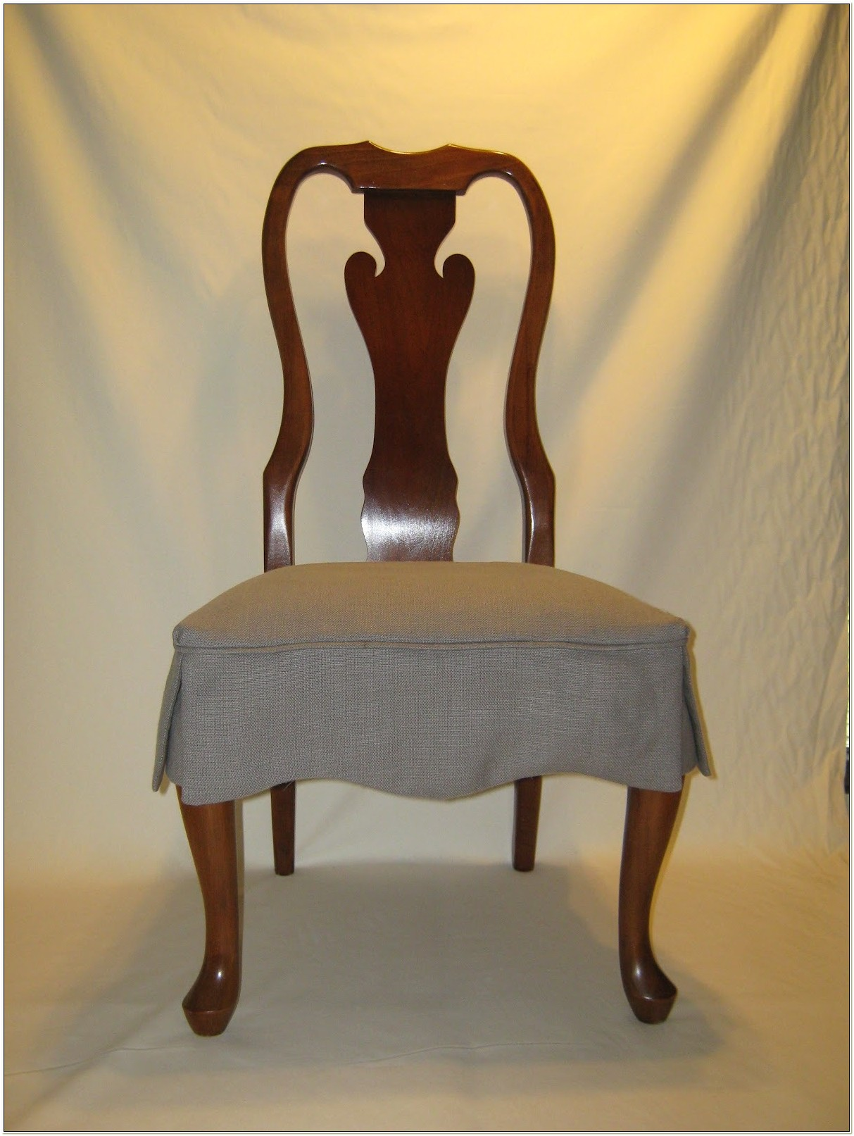 Large Dining Room Chair Seat Covers