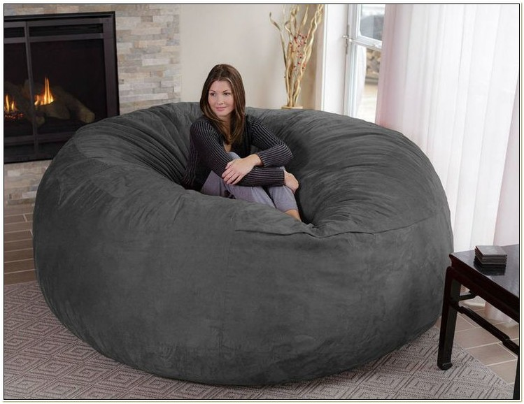 Large Oversized Bean Bag Chairs