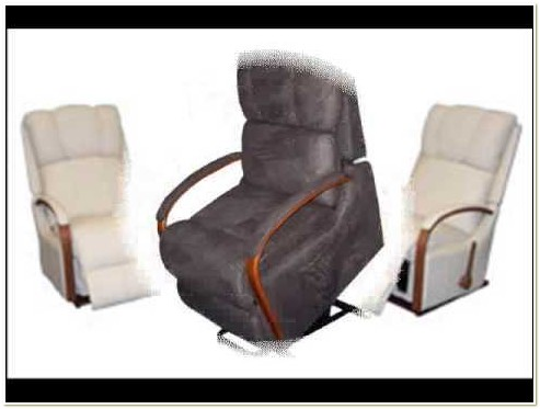 Lazy Boy Electric Lift Chair Recliner