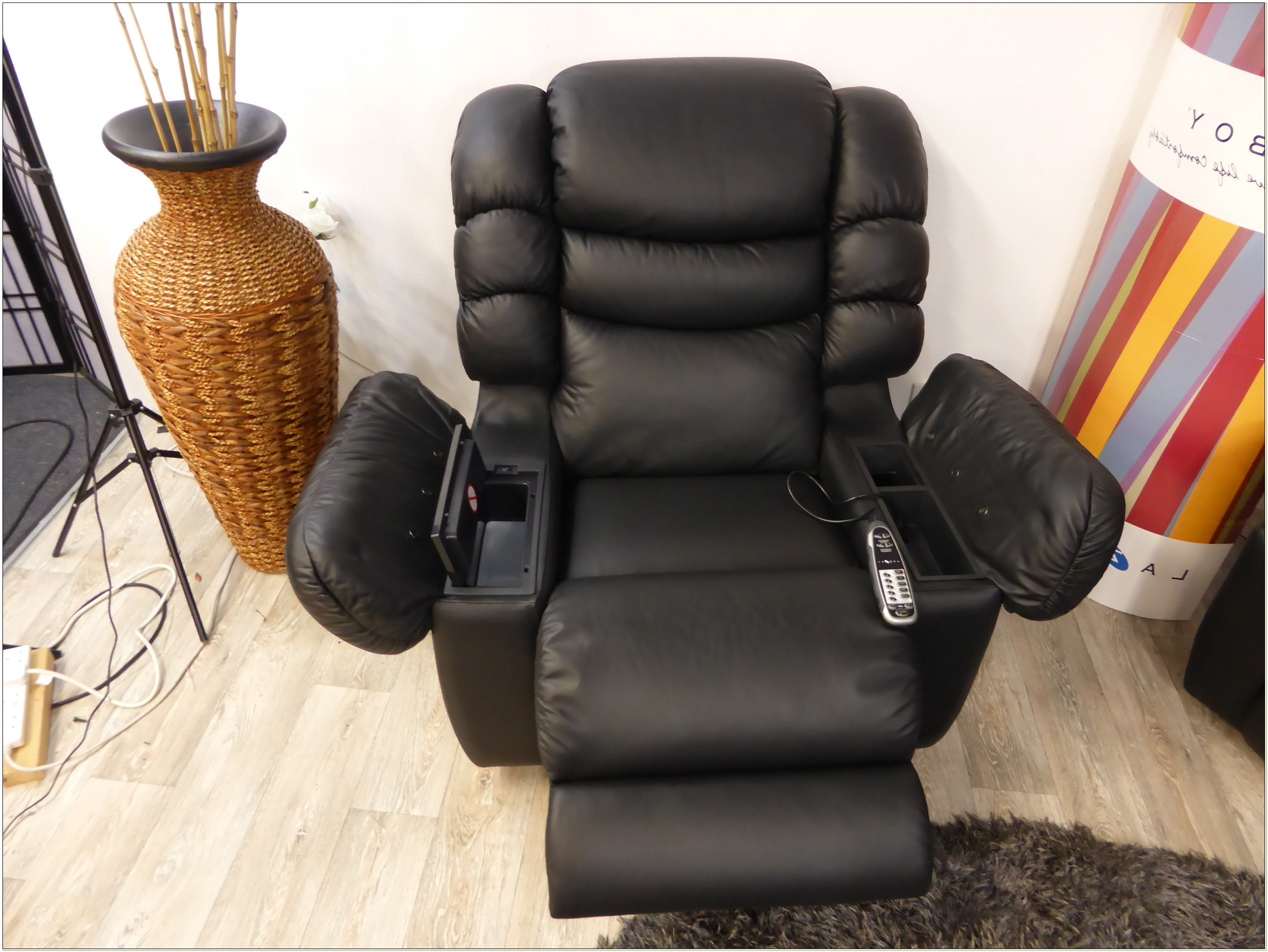 Lazy Boy Recliners Massage Chairs
