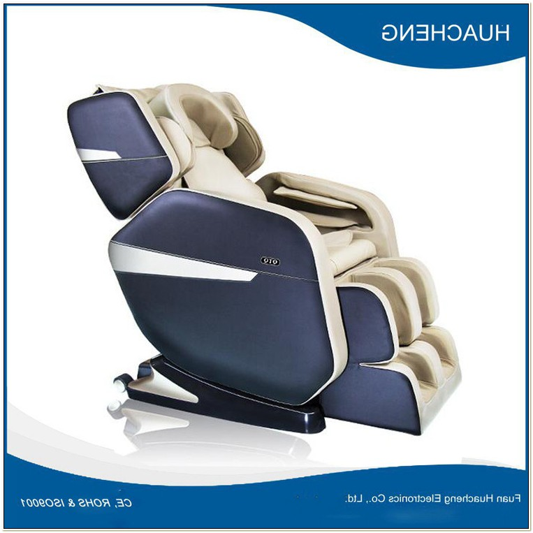 Lazy Boy Shiatsu Massage Chair