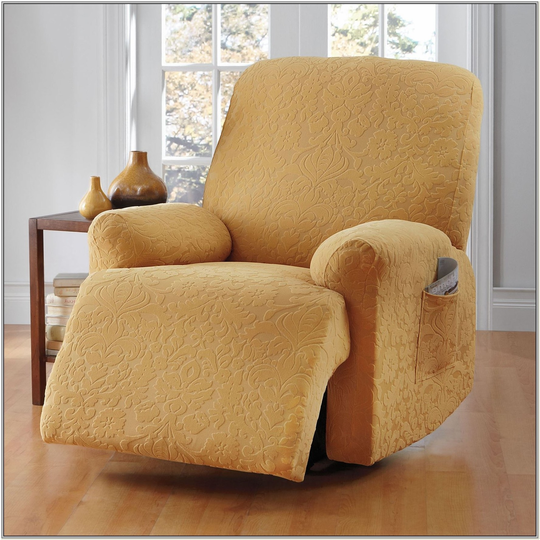 Lazy Boy Sofa Recliner Slipcovers