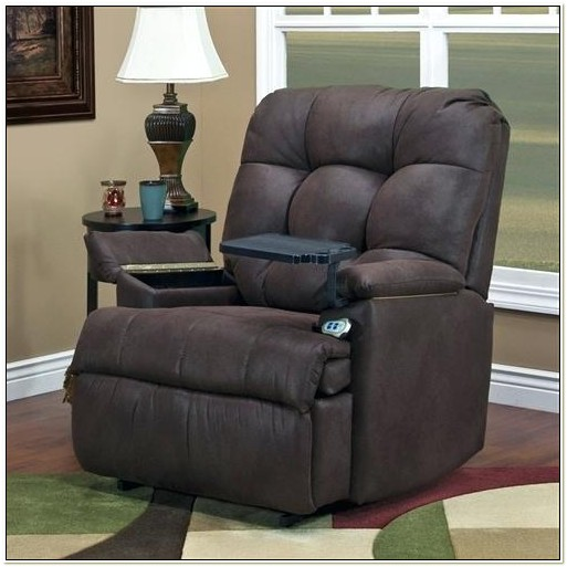 Lazy Boy Wall Hugger Lift Chair