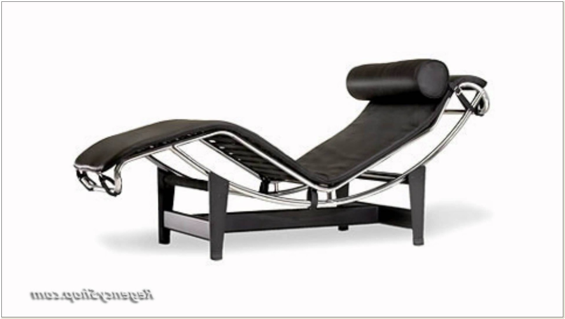 Lc4 Chaise Lounge Chair