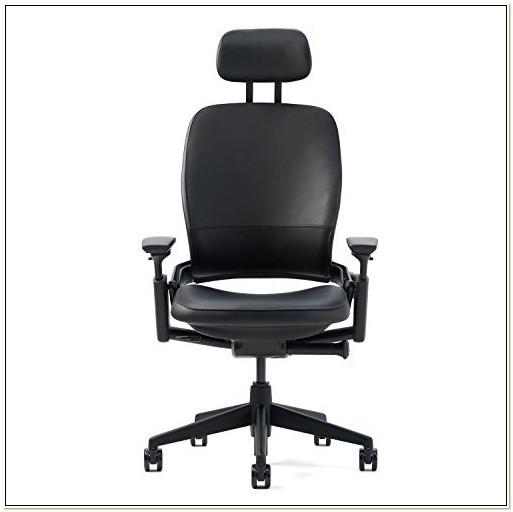 Leap Chair V2 Headrest