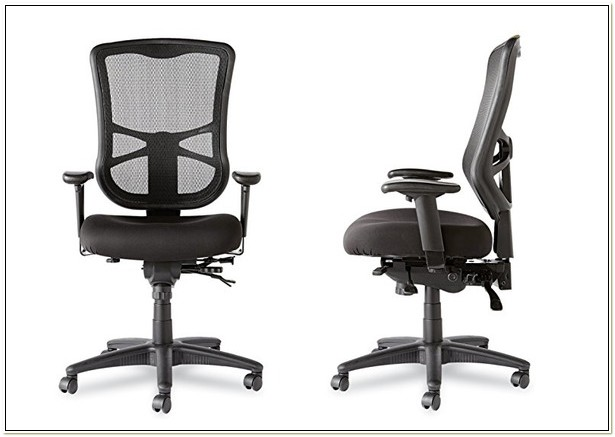 Less Expensive Alternative To Aeron Chair