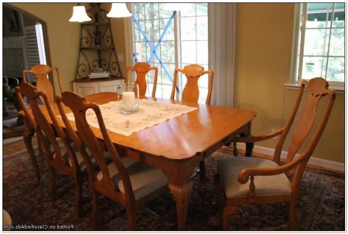 Lexington Bob Timberlake Dining Room Chairs