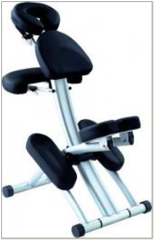Life Gear Massage Chair
