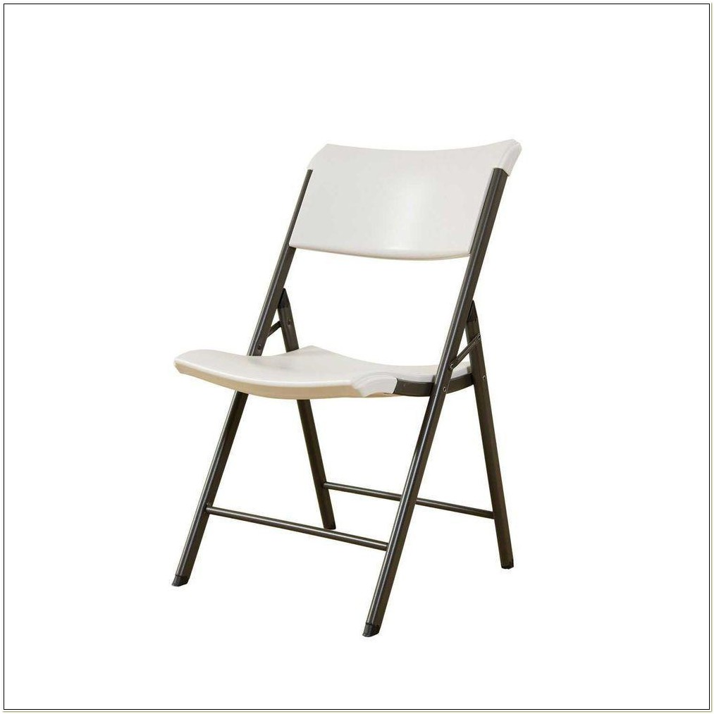 Lifetime Ultimate Comfort Folding Chair
