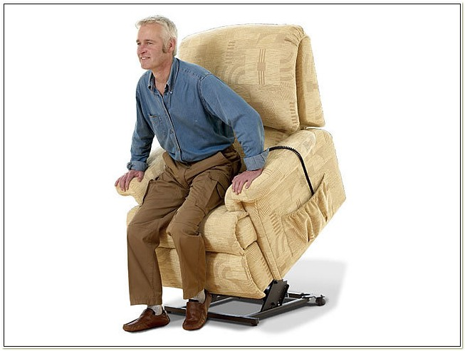 Lift Up Recliner Chairs