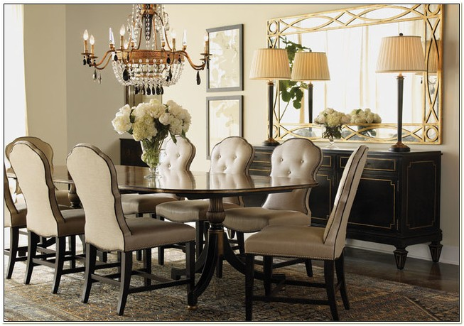 Lillian August Dining Room Furniture