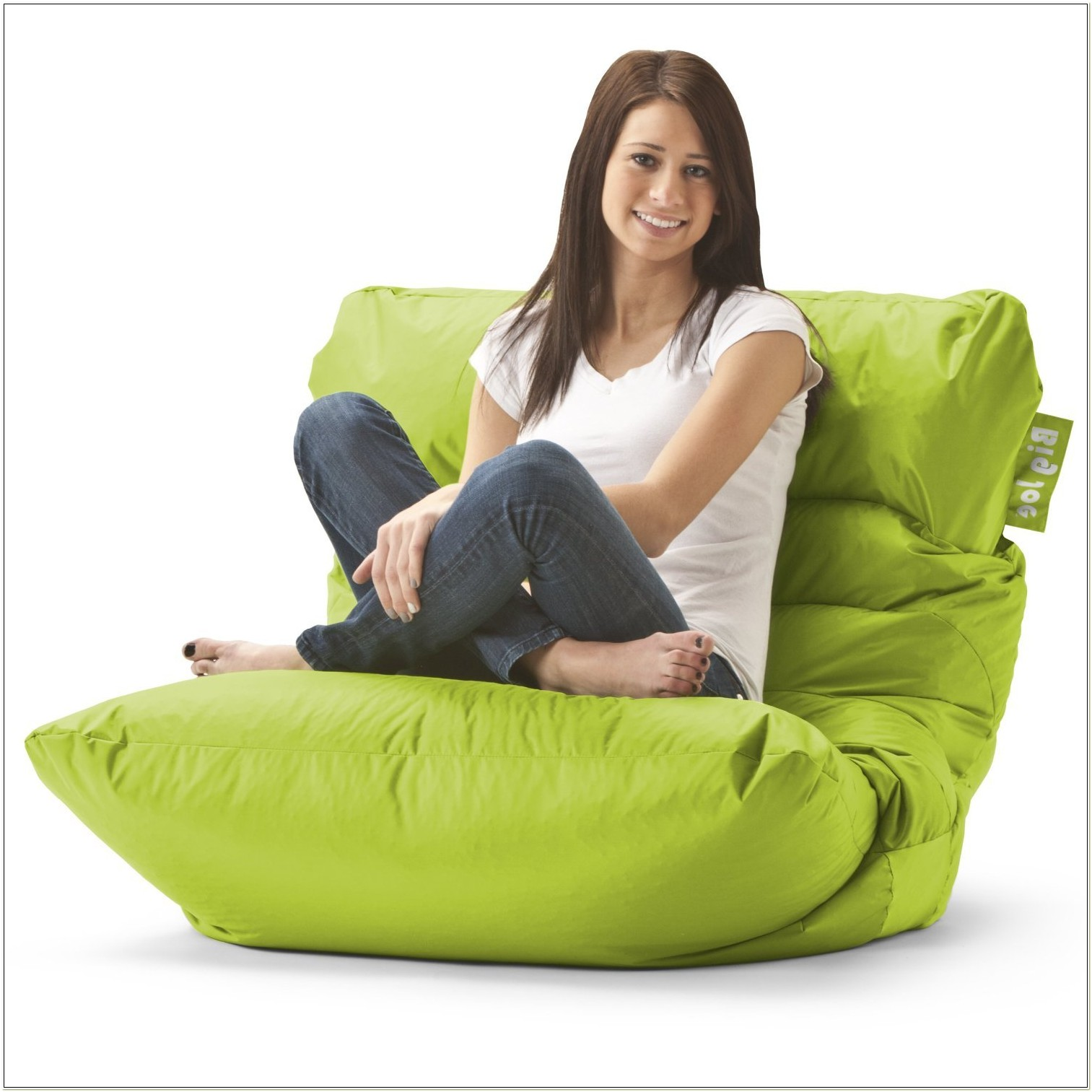 Lime Green Beanbag Chair Canada