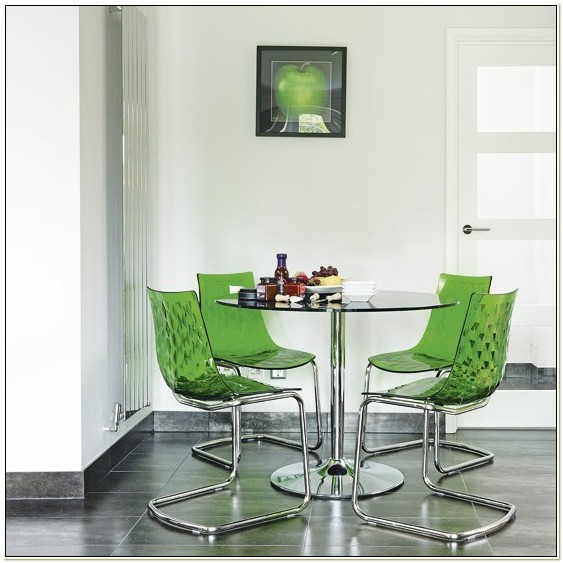 Lime Green Dining Table And Chairs