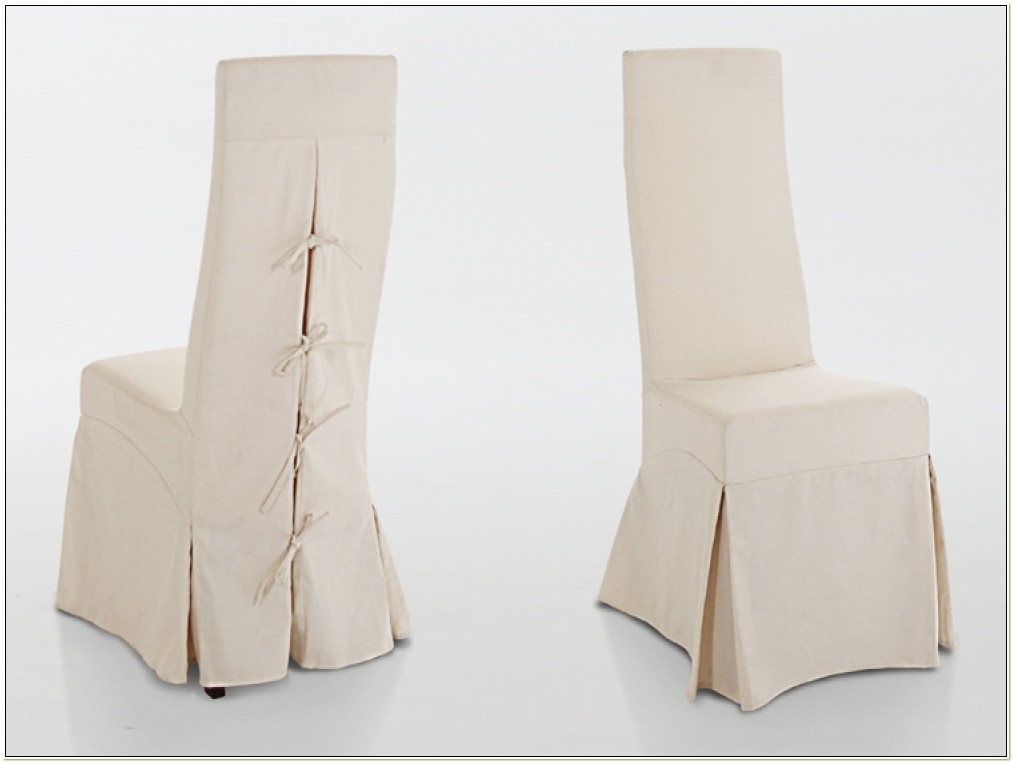 Linen Dining Room Chair Covers Uk