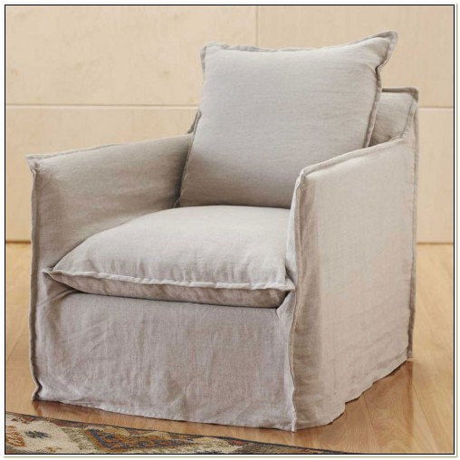 Linen Slipcovers For Chairs
