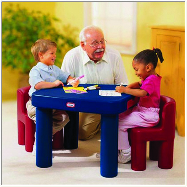 Little Tikes Table And Chairs Singapore