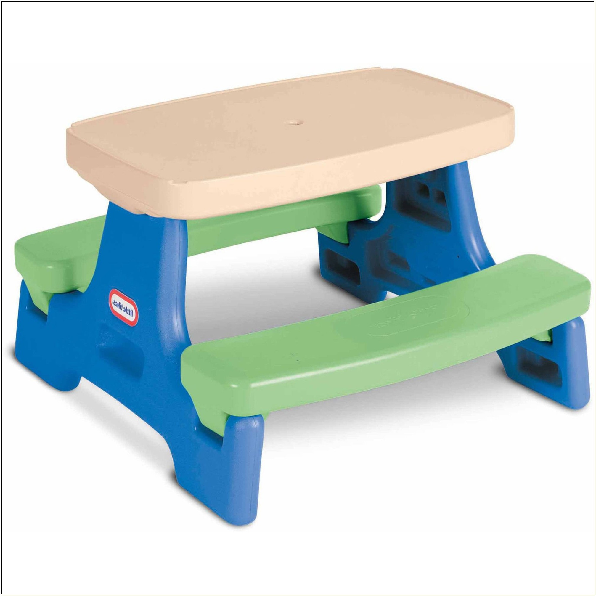 Little Tikes Table And Chairs Walmart