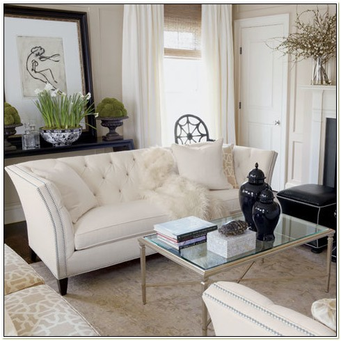 Living Room Furniture Ethan Allen