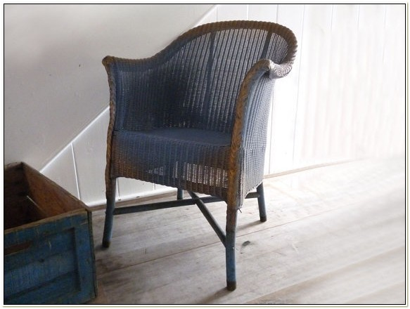 Lloyd Loom Wicker Furniture Gallery