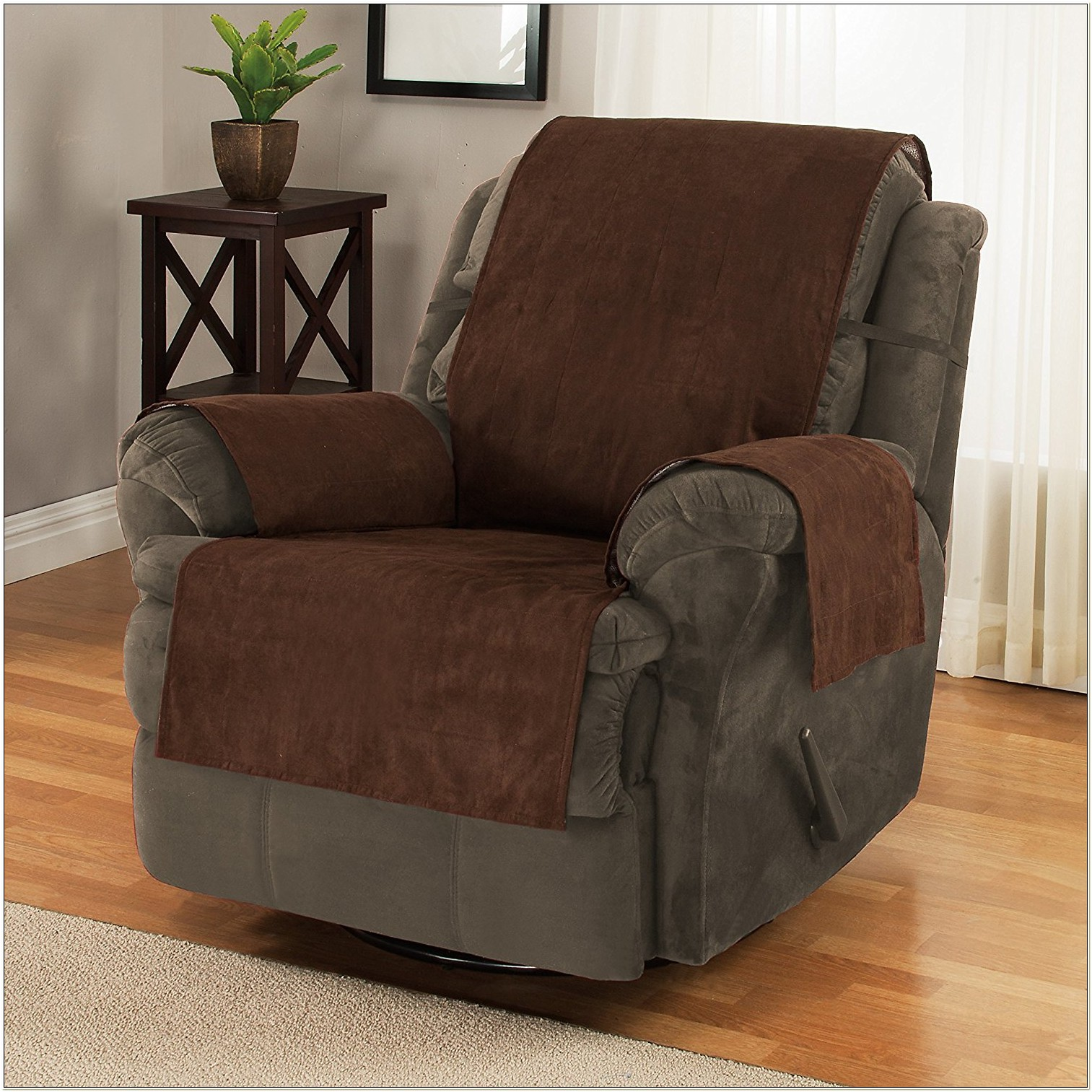 Loose Covers For Recliner Chairs
