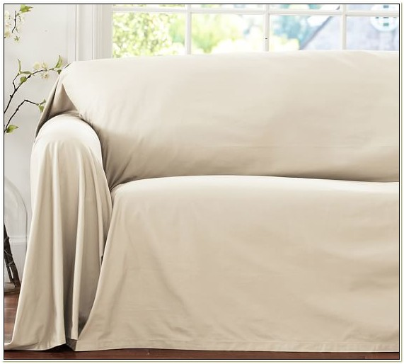 Loose Fit Slipcovers For Sofas