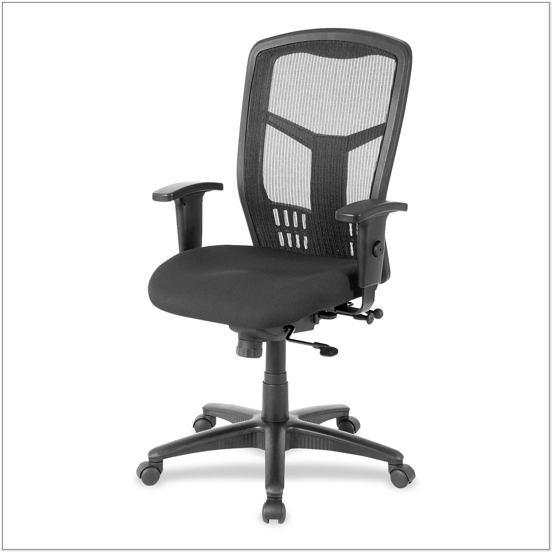 Lorell Executive High Back Chair 86205