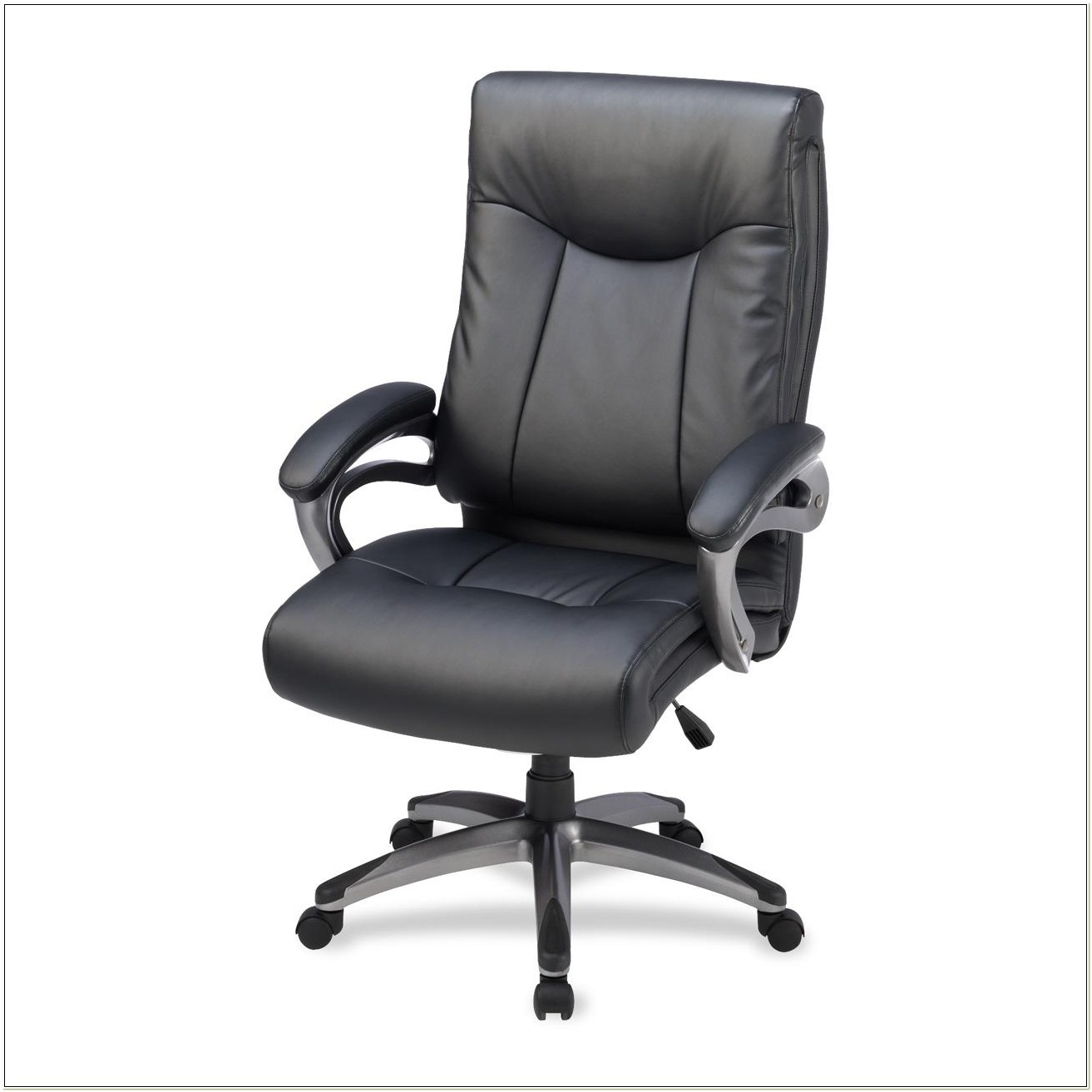 Lorell Executive High Back Chair Instructions