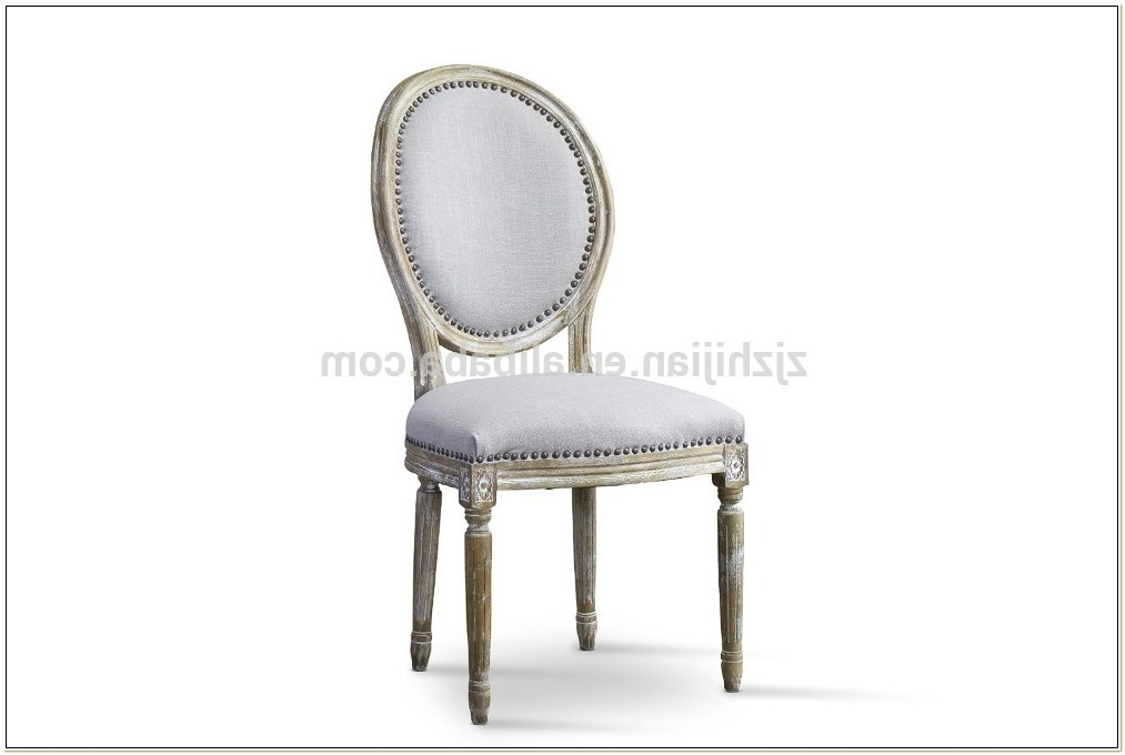 Louis Xvi Chair Replica