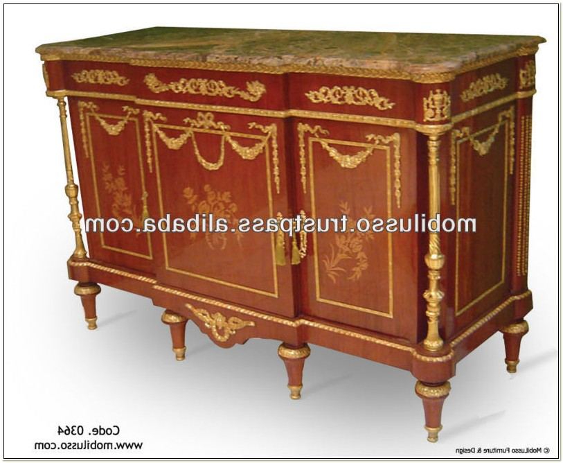 Louis Xvi Style Furniture Reproductions