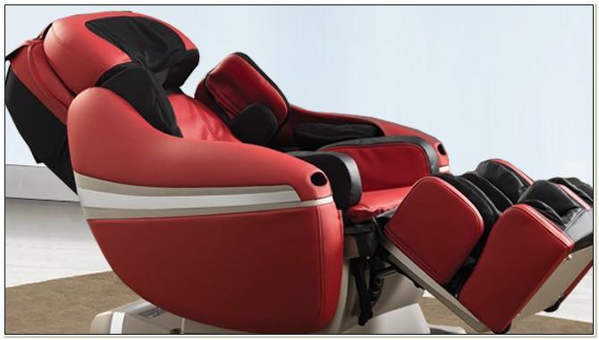 Low Back Pain Massage Chair