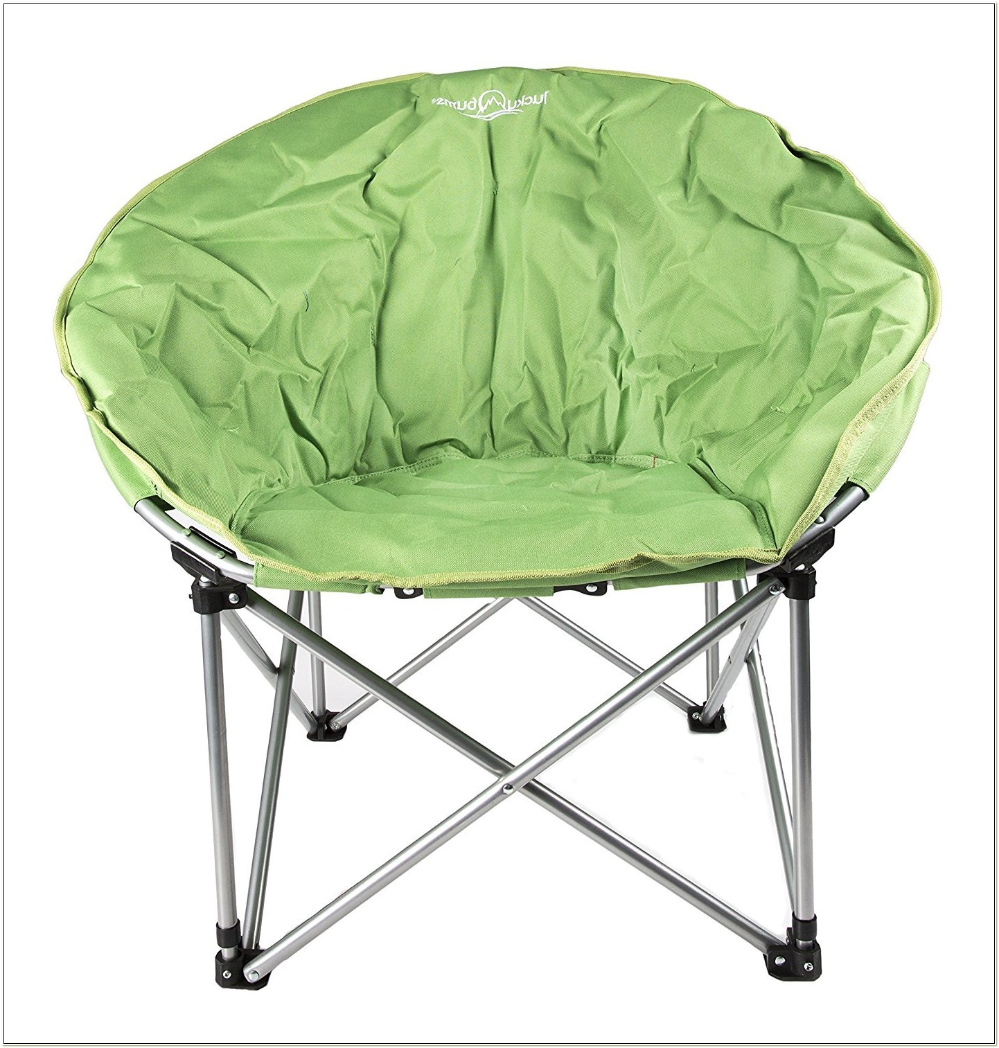 Lucky Bums Moon Camping Chair