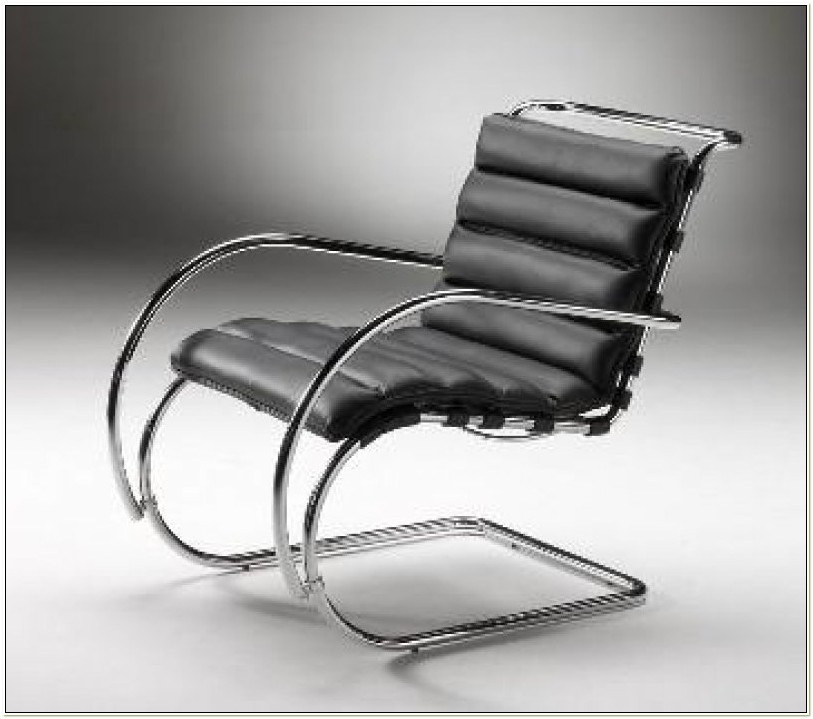 Ludwig Mies Van Der Rohe Relax Chair