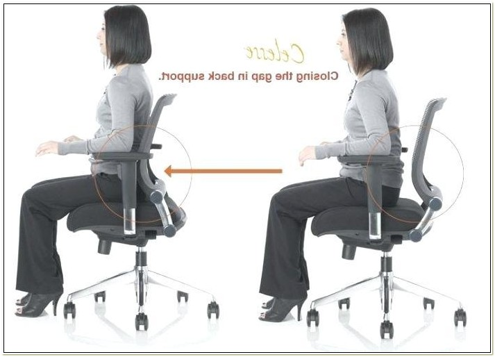 Lumbar Cushion For Office Chair India