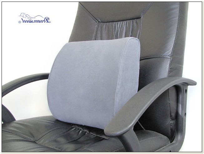 Lumbar Support Pillows For Chairs