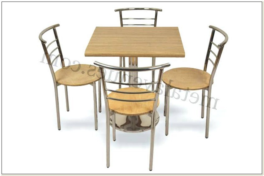 Lunchroom Tables And Chairs Canada