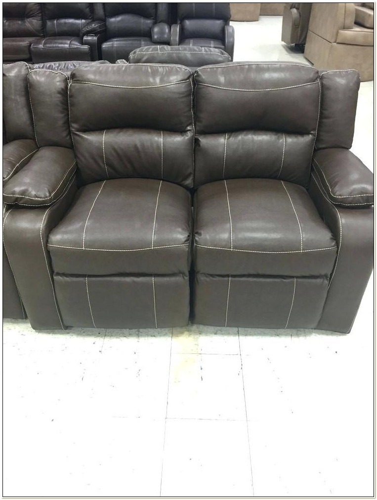 Macys Furniture Recliner Sofa