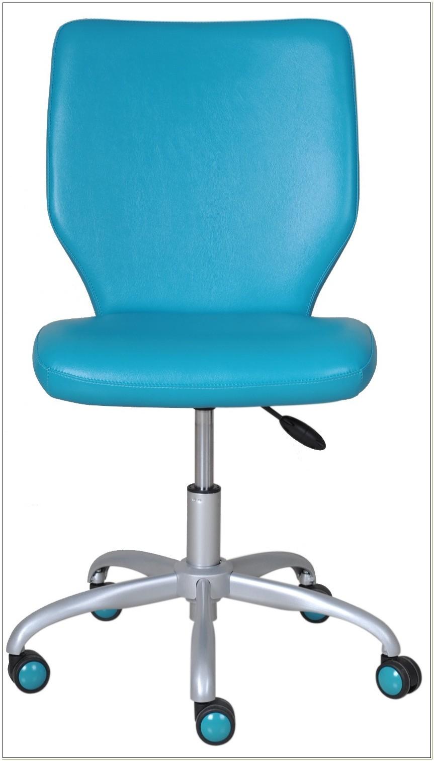 Mainstays Desk Chair Multiple Colors Blue