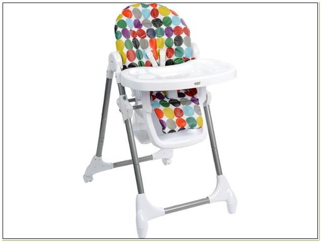Mamas Papas High Chair Cover