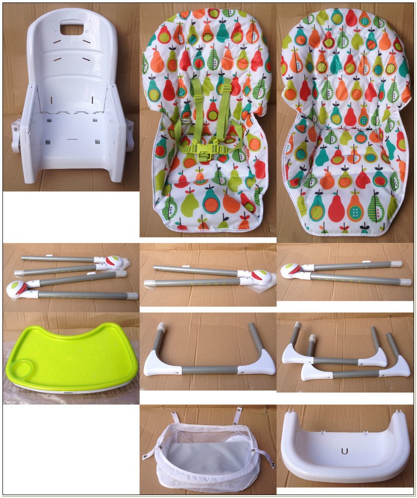 Mamas Papas High Chair Replacement Seat Cover