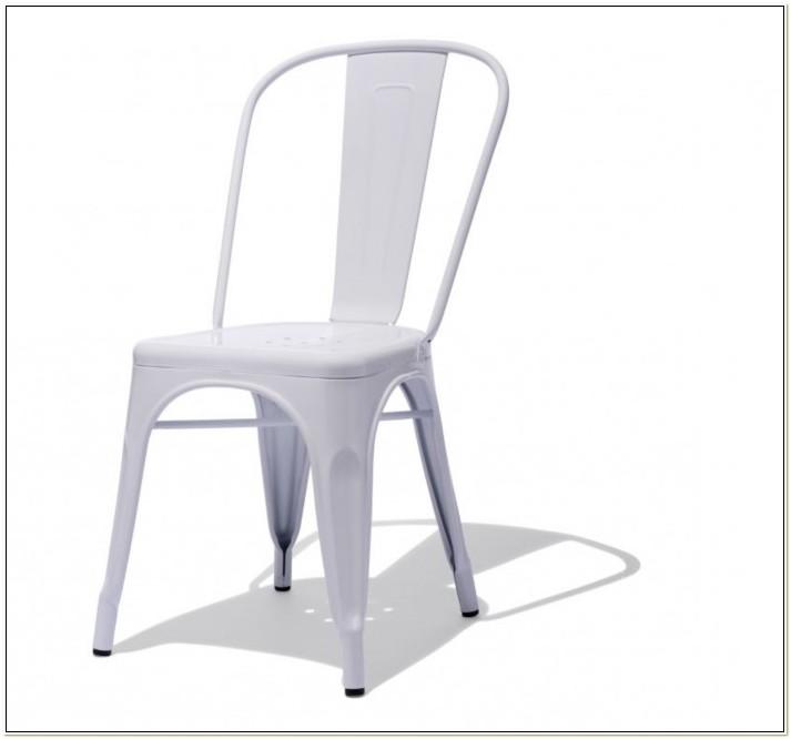 Marais A Side Chair
