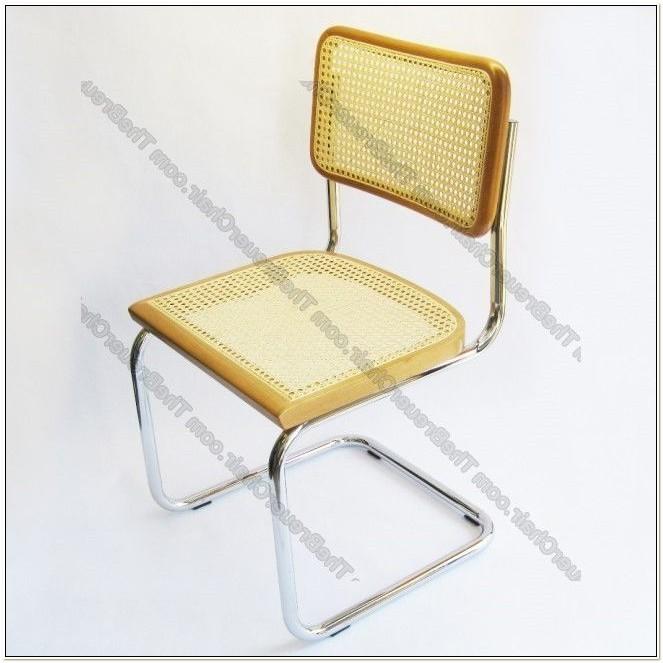 Marcel Breuer Cesca Chair Ebay