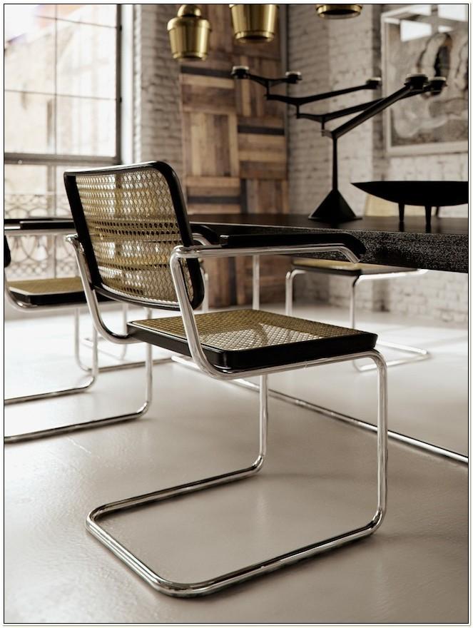 Marcel Breuer Cesca Dining Chair